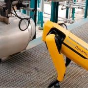 Alisys presenta su plataforma para el control, gestión y análisis de flotas de robots, drones y dispositivos IoT