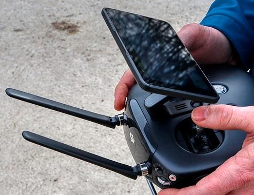 Abierto el plazo para la conversión de los certificados de piloto de dron de la normativa nacional a la europea