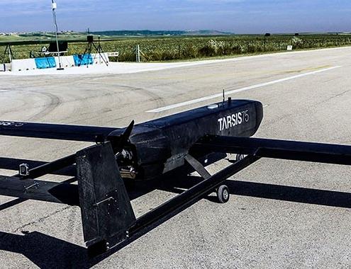 JEY-CUAS defensa europeo contra sistemas aéreos no tripulados