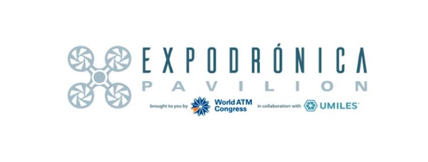 La Edición 2021 del World ATM Congress acogerá Expodrónica