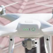 Inspecciones de tejados con drones