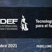UAV Navigation Expondrá En FEINDEF 2021