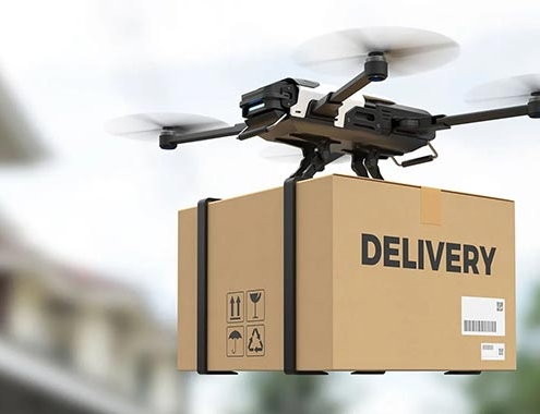 Embention se une a Drone Logistics Ecosystem